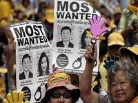 Russos avisados a evitar Bangkok