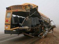 Venezuela: Desastre de ônibus