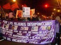 Argentina: pelos direitos da mulher