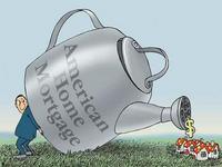 Crise Financeira: areia para os olhos…