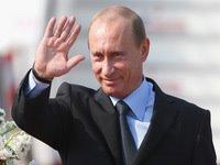 Putin concede subsídios a companhias aéreas