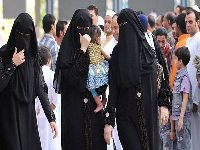 Milhares de sauditas pedem fim do sistema de tutela masculina. 25207.jpeg