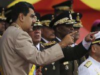 Oposição venezuelana apoia sanções dos EUA. 27207.jpeg