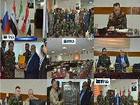 Irã, Rússia, Síria e Iraque estreitam cooperação contra Daesh e outros grupos terroristas. 28207.jpeg