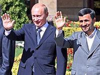 Rússia e Irão chegam a novos acordos