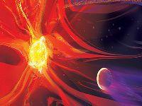 Equipa internacional faz novas descobertas sobre o jovem sistema planetário AU Microscopii. 35208.jpeg