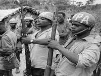 Internacionalistas que lutaram em Cangamba recebem reconhecimento