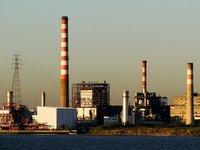 Licenciamento de termoelétricas exige redução de CO2