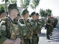 Ossétia do Sul pronta a explodir?