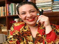 Entrevista especial com Amyra El Khalili. 25211.jpeg