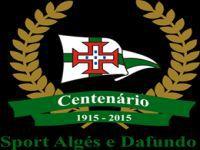 Sport Algés e Dafundo - 1915 a 2015. 22212.jpeg