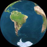 Outra civilização humana pode existir na profundidade do nosso planeta