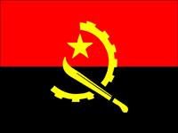 Angola comemora seus 33 anos de independência