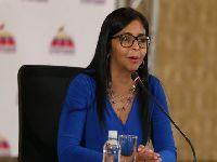 Venezuela: Oposição solicita armas aos EUA para conflito interno. 27213.jpeg