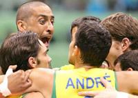 Vôlei/Pan: Brasil leva medalha de ouro vencendo os EUA