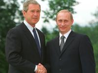 Reunião bilateral Rússia-EUA