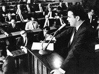 Márcio Moreira Alves: memória histórica contra 1964
