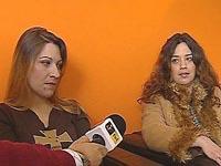 Primeiras lésbicas que tentam  casar em Portugal