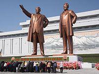 Ministro 'executado' pela mídia aparece na TV com Kim Jong Un. 22215.jpeg