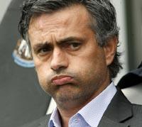 Mourinho será o novo treinador da seleção inglesa?