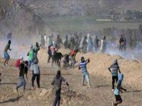 Mortes e violações em protestos contra o maior projeto minerador do Peru. 23216.jpeg