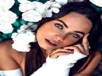 Primavera predispõe à doença na córnea. 34216.jpeg