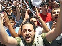 Desembarca  no Brasil último grupo de refugiados palestinos vindos da Jordânia