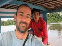 Homenagem a Cássio Freire Beda, vítima do mercúrio ilegal na Amazônia. 35219.jpeg