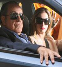Margarida Vila-Nova está uma 'Sofia' muito convincente em «Corrupção»