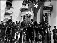 """Programação do ciclo """"50 anos de Revolução em Cuba: Balanço e Perspectivas"""""""