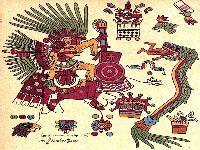 Descoberto no México 1º templo dedicado a deus mais importante da era pré-hispânica. 30221.jpeg