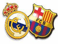 Real Madrid e Barcelona disputam posições no espanhol. 35222.jpeg