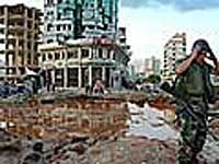 Quatro brasileiros morreram no ataque que Israel promove