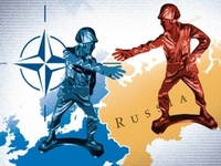 Rússia: OTAN pede ajuda
