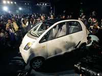 Haverá  o carro de US$ 3.000 no Brasil ?