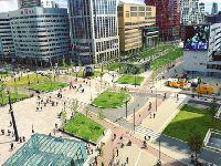Encontro discute papel da academia na busca por soluções sustentáveis para as cidades. 28225.jpeg