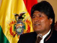 América Latina unida pode ser uma potência econômica, afirma Evo. 26226.jpeg