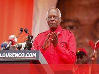 Angola: Eduardo Santos teve papel decisivo no processo de paz. 27226.jpeg