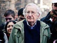 Noam Chomsky: o maior desafio ao poder estatal. 32227.jpeg
