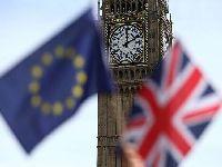 Retomada das negociações pós-Brexit marca semana do Reino Unido. 34227.jpeg