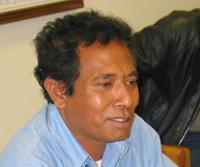 Timor-Leste: Fernando de Araújo eleito como presidente da Câmara