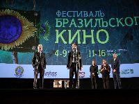 Abertura do IX Festival de Cinema Brasileiro em Moscou. 25230.jpeg