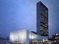 Washington corta metade de sua participação financeira à ONU. 26230.jpeg