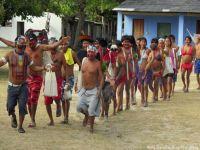 Yanomami e Ye'kwana do Brasil e da Venezuela constroem agenda de trabalho conjunta para 2016. 23231.jpeg