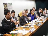 Governo reconhece obrigação de consultar povos indígenas do Xingu. 31231.jpeg
