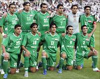 Técnico brasileiro virou 'herói nacional' no Iraque