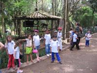 Zoológico fechado no Casável por receio da febre amarela