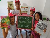 O Nordeste brasileiro terá uma Rede de Bibliotecas Populares. 34232.jpeg