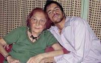 Após casamento com jovem argentina de 82 anos sofreu derrame