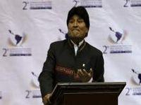 Com aprovação da câmara, Evo Morales poderá disputar nova eleição presidencial. 18233.jpeg